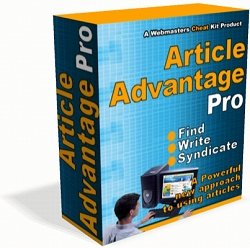 Article Advantage Pro!